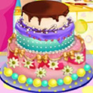 Barbies Birthday Cake Make A Beautiful For The Cute