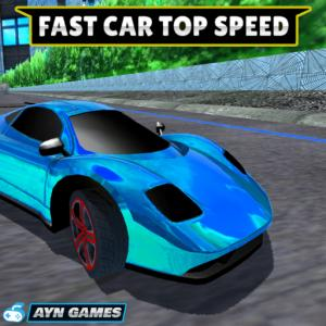 Fast Car Top Speed