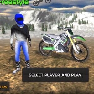 Motorbike Freestyle - Free Online Racing Games from Friv 2017