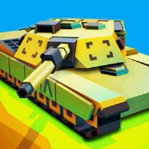 Super Tanks IO