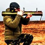 Bazooka Gunner