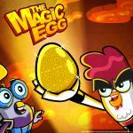 Chuck Chicken The Magic Egg