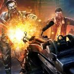 Dead City Zombie Shooter