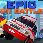 Epic 911 Battle