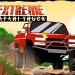 Extreme Truck Safari