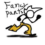 Fancy Pants