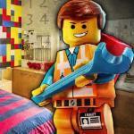 Lego Guesthouse Escape