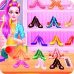Little Shoe Designer