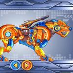 Zoo Robot: Elephant