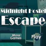 Midnight Hostel Escape