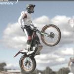 Moto Trial: Germany