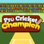 Pro Cricket Champion