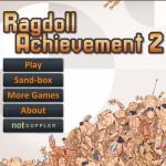 Ragdoll Achievement 2