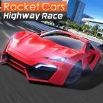 Rocket Cars Highway Race