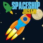 Spaceship Jigsaw