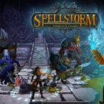 Spell Storm