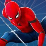 Spiderman: Spider Warrior