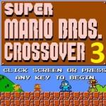 Super M. Crossover 3
